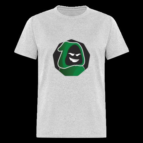 ThatDisciple Logo 2 - Men's T-Shirt