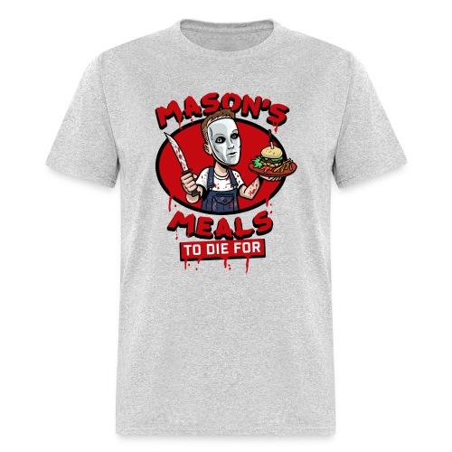 Mason's Meals - Men's T-Shirt