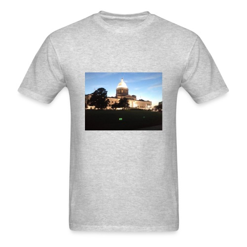 Arkansas - Men's T-Shirt