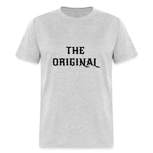 The Original - Men's T-Shirt