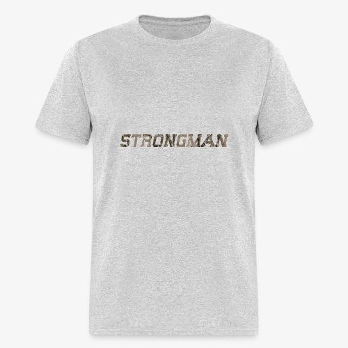 strongtee - Men's T-Shirt
