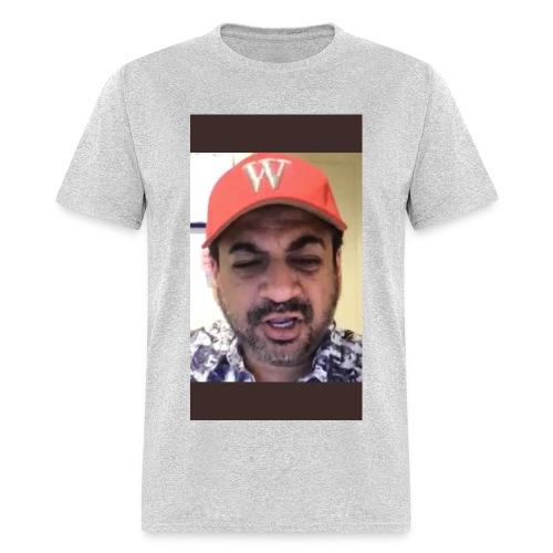 MASTER NAVI - Men's T-Shirt