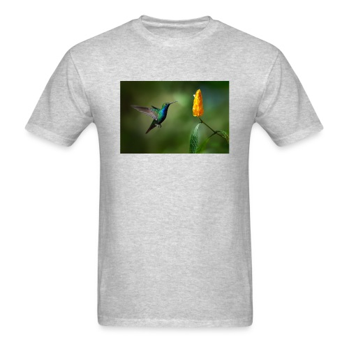 YUBjRWJZdQ - Men's T-Shirt