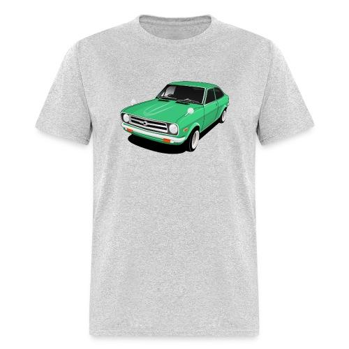 corolla - Men's T-Shirt