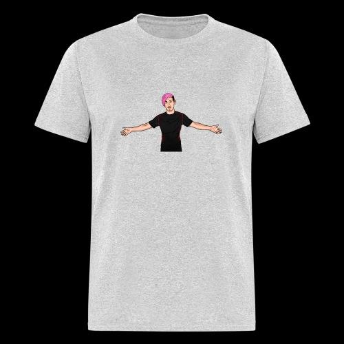 brotatochipz Gaming Jacob - Men's T-Shirt