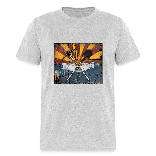 MPA new - Men's T-Shirt