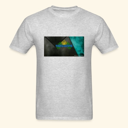 Mango bomb3 - Men's T-Shirt