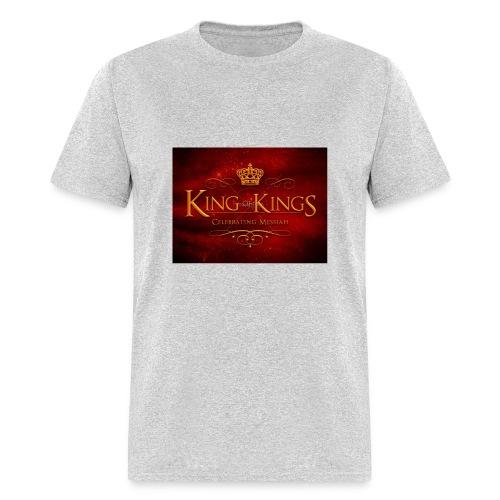 KINGOFKINGS1818 - Men's T-Shirt