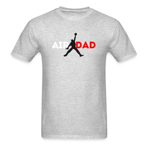 AirDad Brand - Men's T-Shirt