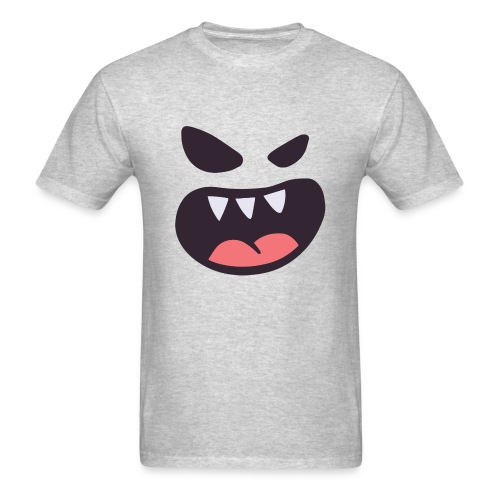 Halloween Boo ! - Men's T-Shirt