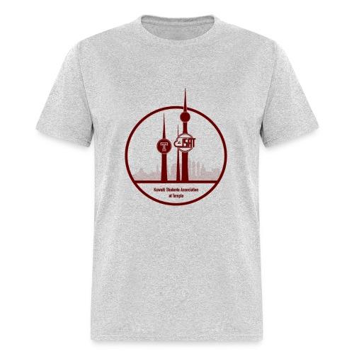 KSAT Kuwait Towers - Men's T-Shirt