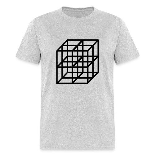 cubes - Men's T-Shirt