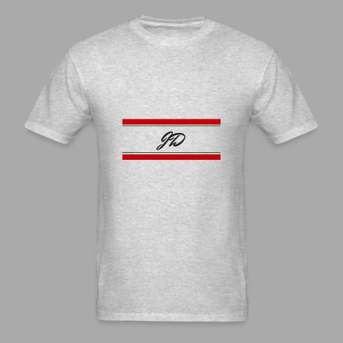 Joshua Daley Signature - Men's T-Shirt