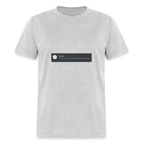 Own It TV Official Merch - Men's T-Shirt