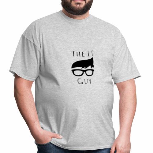 The IT Guy - Men's T-Shirt