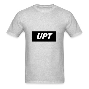 UPt_custom_2 - Men's T-Shirt