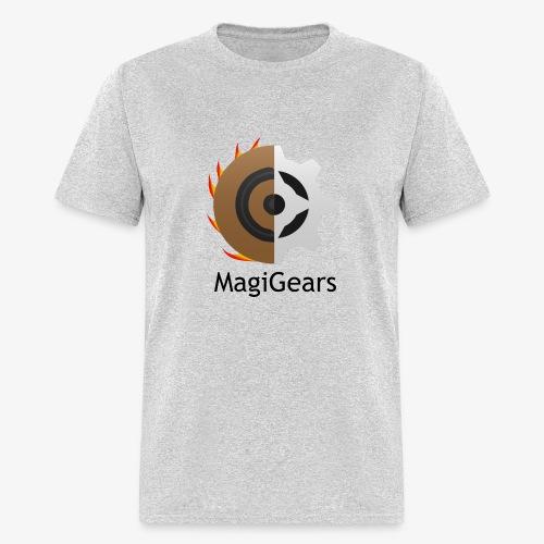 MagiGears - Men's T-Shirt
