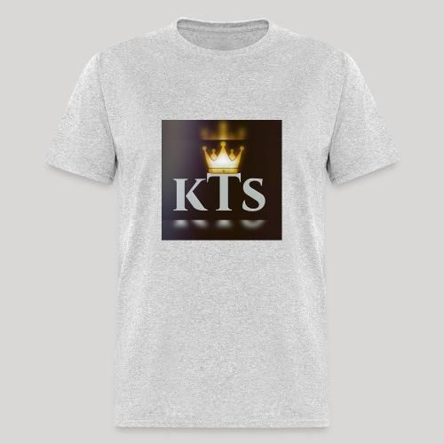 KTS Fan Wear - Men's T-Shirt