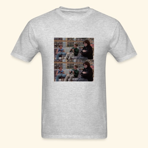 The Breakfast Club, Brian - Men's T-Shirt