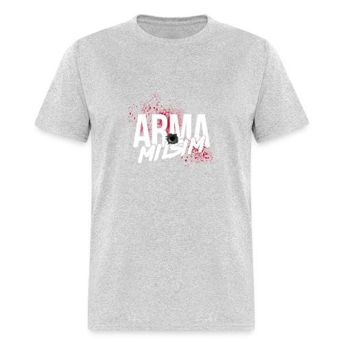arma milsim2 - Men's T-Shirt
