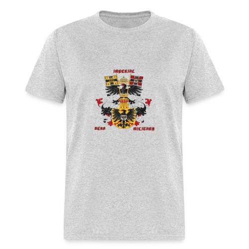 INM Merch - Men's T-Shirt