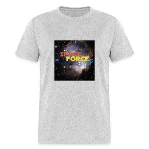 Space Force BP Mach Up 2 - Men's T-Shirt