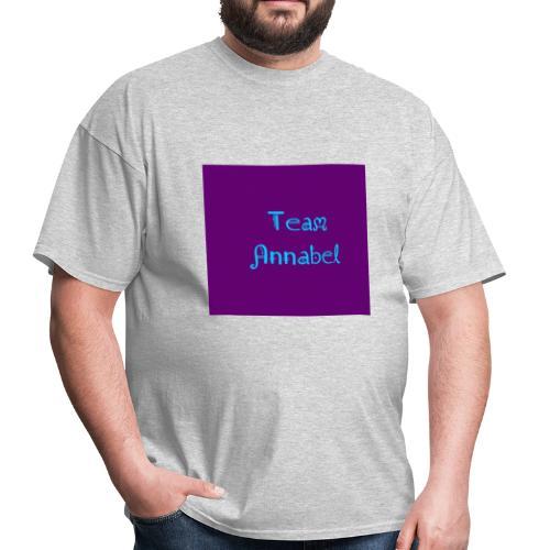 Annabel Fashion line - Men's T-Shirt