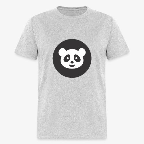 Panda Apron - Men's T-Shirt