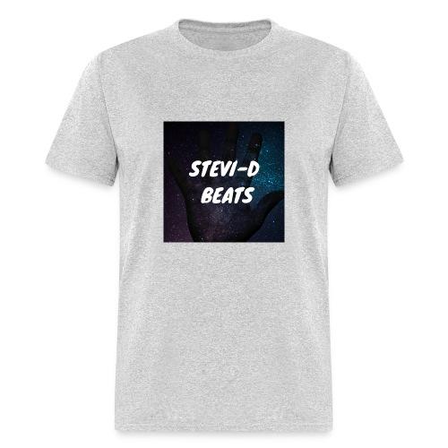 STEVI D BEATS - Men's T-Shirt