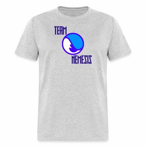 Team Nemesis Logo - Men's T-Shirt