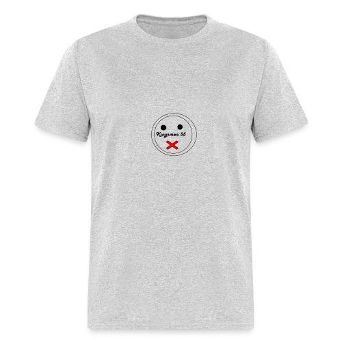 Kingsmen Shup UP ALREADY! - Men's T-Shirt