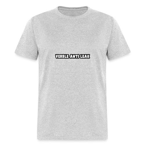VerbleAntiLeak Shirts - Men's T-Shirt