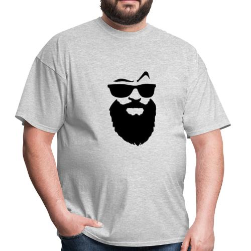 Men's shirt with scarves - Men's T-Shirt