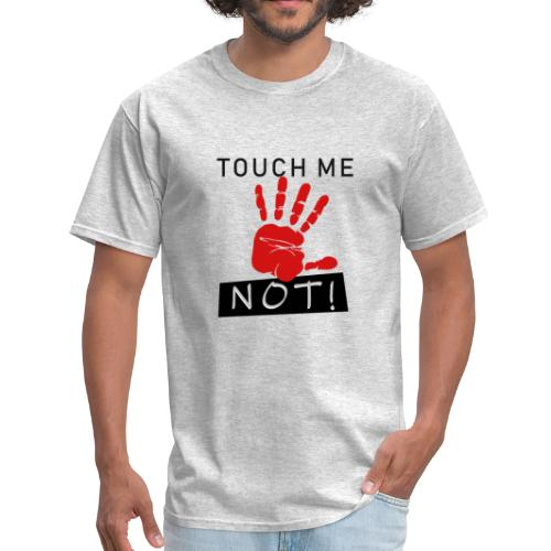 touch me not - Men's T-Shirt