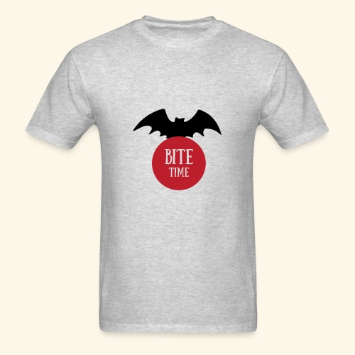 BITE TIME - Men's T-Shirt