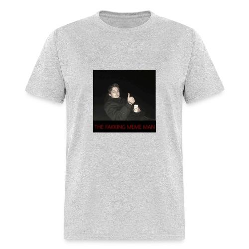 The Fakking Meme Man - Men's T-Shirt