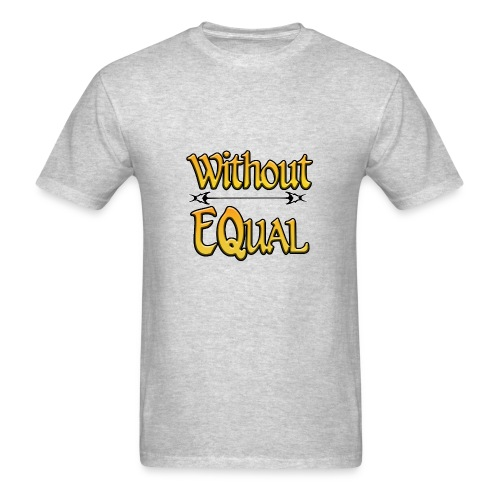 Without EQual - Men's T-Shirt