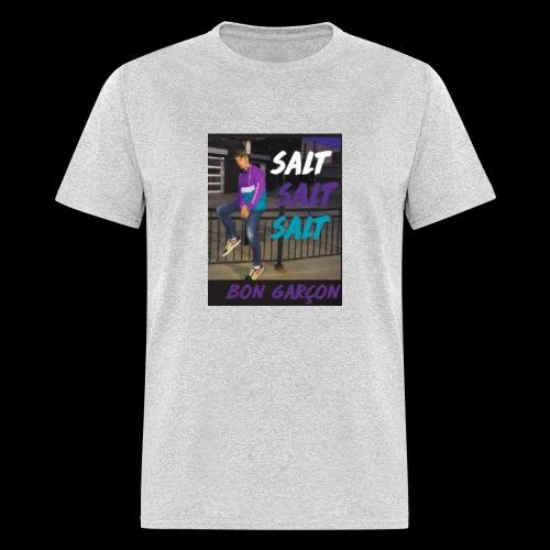 Salt Premium Design - Men's T-Shirt
