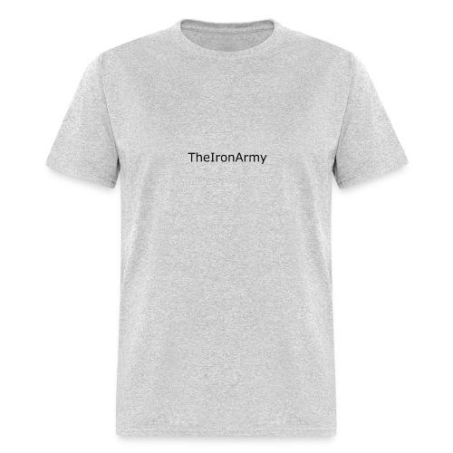 TheIronArmy T-Shirt - Men's T-Shirt