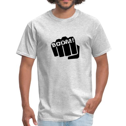 boxer boom - Men's T-Shirt