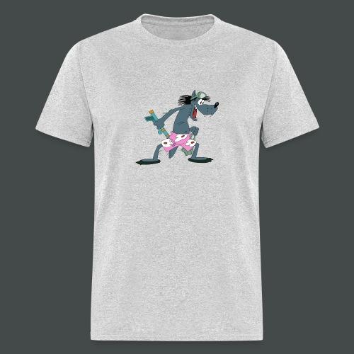 Nu Poggodi- Volk - Men's T-Shirt