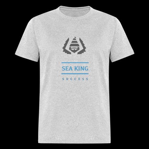 Sea king - Men's T-Shirt