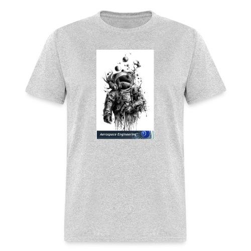 Astronaut Art - Men's T-Shirt