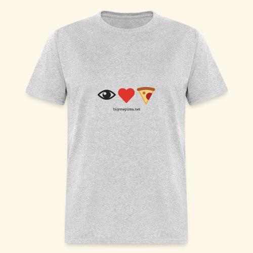 Buy Me Pizza - Men's T-Shirt