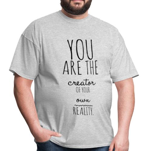 You are the Creator 2.0 - Men's T-Shirt