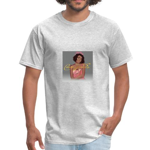 Coco Jones Logo Character - Men's T-Shirt