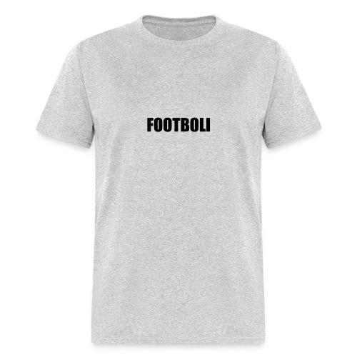 foot - Men's T-Shirt