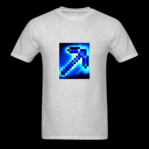 the Minecrafters - Men's T-Shirt