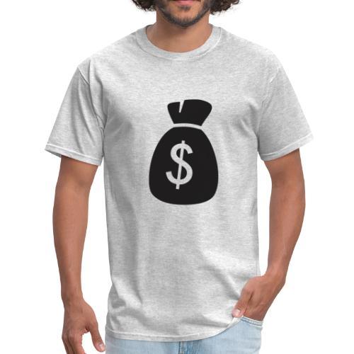 Dollar Sign - Men's T-Shirt
