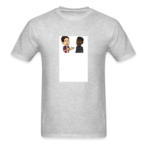 Brothers till the end - Men's T-Shirt